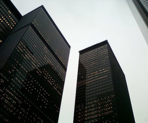 building, buildings, and city image