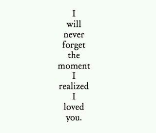 love never forget image