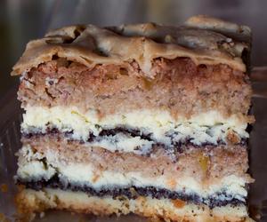 dessert, desserts, and food image