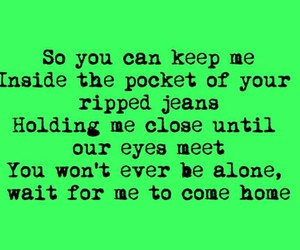 photograph, ed sheeran, and Lyrics image