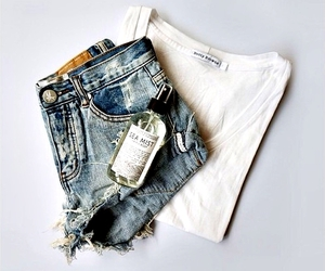 fashion and jeans image
