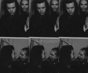 cara delevingne, one direction, and liam payne image
