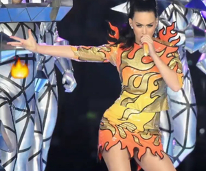 katy, katy perry, and super bowl image