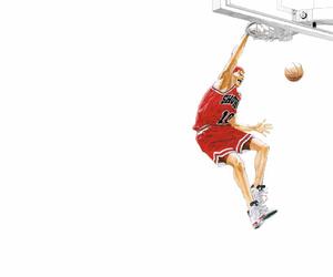10, slam dunk, and shohoku image