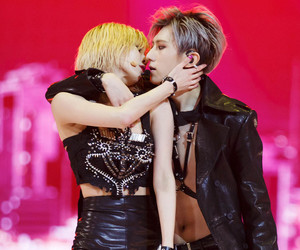 hyuna, kpop, and trouble maker image