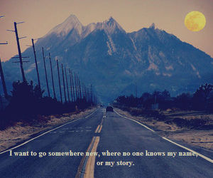 travel, quote, and story image