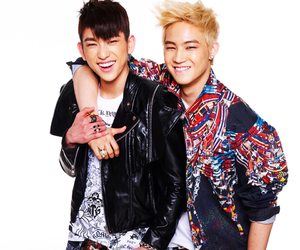 Hot, JB, and kpop image
