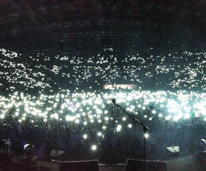 milan, concert, and ed image