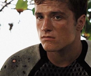 peeta mellark and the hunger games image