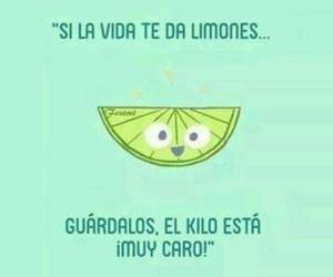 lemon and frases image