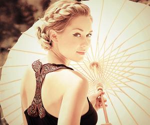 fashion, lauren conrad, and umbrella image
