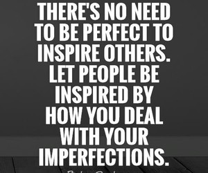 deal, imperfections, and love image