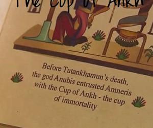 ankh, tda, and hoa image