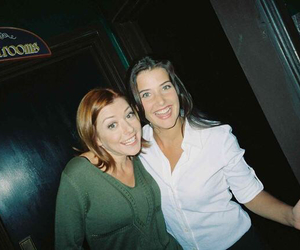 himym, lily aldrin, and how i met your mother image