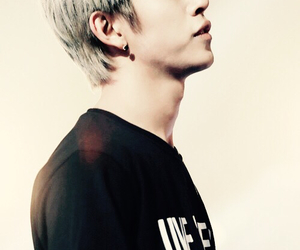 daehyun, b.a.p, and kpop image