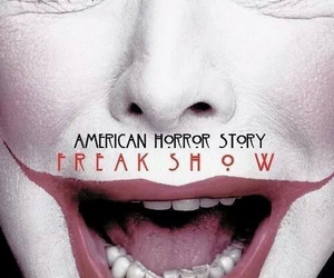 american horror story, freak show, and ahs image