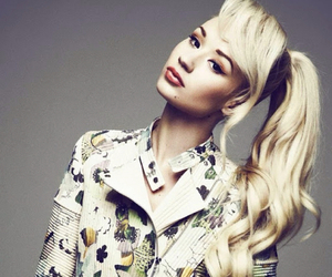 iggy azalea, Iggy, and blonde image