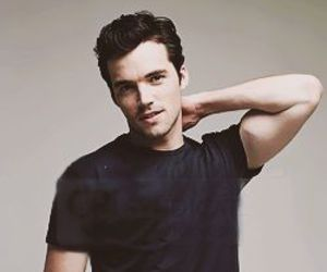 Hot, pretty little liars, and ian harding image