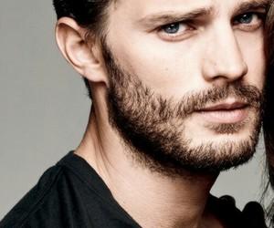 beard, loved, and magazine image