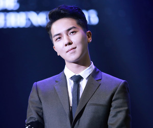 cool, mino, and kpop image