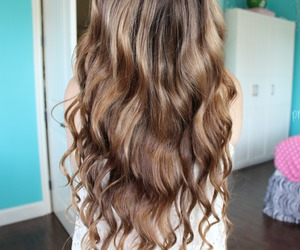 tumblr, hair, and pretty image