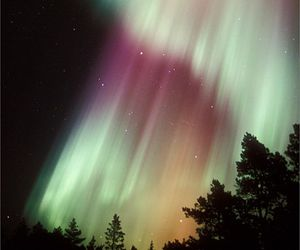 aurora, awake, and photography image