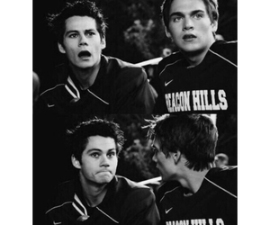 teen wolf, tw, and dylan o'brien image