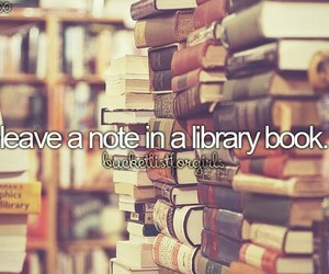 books, girly, and life image