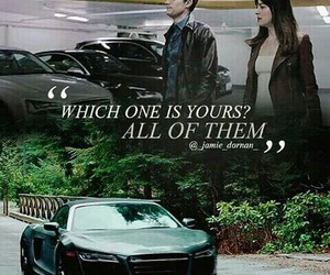 Images About Fifty Shades Of Grey On We Heart It See More - Audi car 50 shades freed