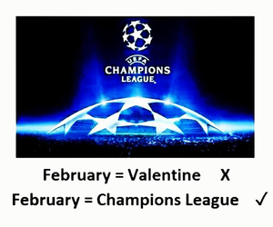 funny, february, and football image