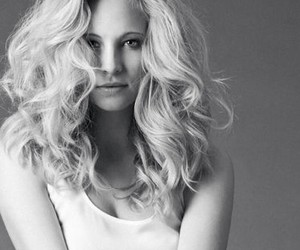 blondie, hair style, and tvd image