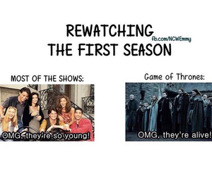 series, got, and game of thrones image