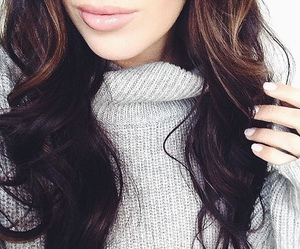 beautiful, classy, and curls image