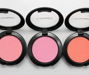 baby pink, blush, and bright image