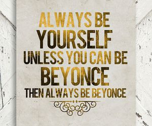 beyoncé, Queen, and quotes image
