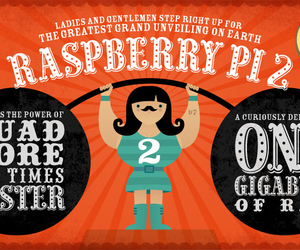 raspberry pi 2 image