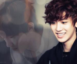 chanyeol, exo, and exo-k image