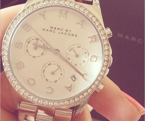 watch, marc jacobs, and girly image