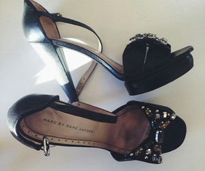 fashion, marc jacobs, and shoes image