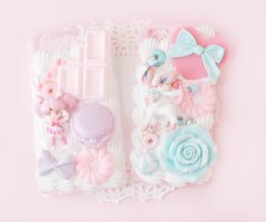 kawaii, pastel, and cute image