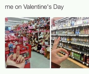 love, funny, and valentine image