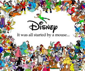disney, mickey mouse, and mouse image