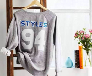 style, fashion, and harry image