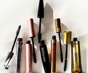 mascara and make up image