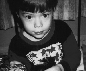 harrystyles, babyharry, and fetusharry image