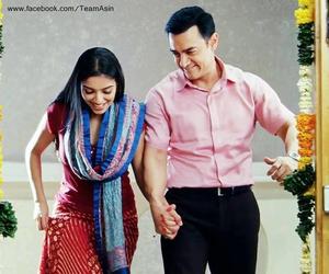 love and ghajini kalpana movie l image