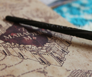 Dream, harry potter, and magic image