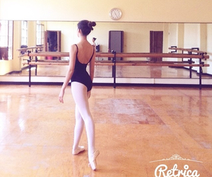 ballet, dancer, and mexico image