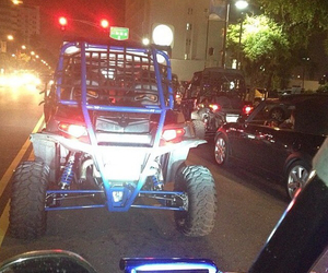 night, rzr, and sinaloa image
