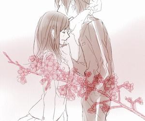 hiyori, yato, and noragami image